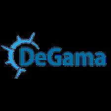 DeGama, coop de solidarité logo