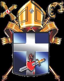 Diocese de Caruaru logo
