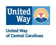 United Way of Central Carolinas logo