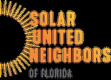 Solar United Neighbors of Florida logo