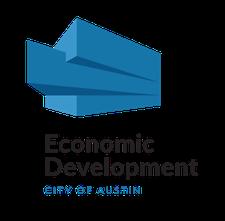 City of Austin, Economic Development Department logo
