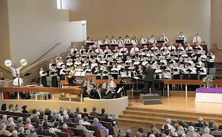 12th Annual Christmas Concerts
