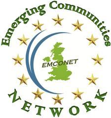 EMCONET logo