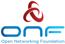 Open Networking Foundation (ONF) logo