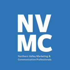 Northern Valley Marketing & Communications Professionals logo
