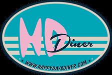 HD Diner logo