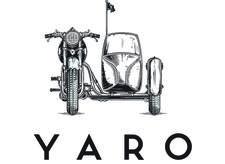 Yaro Photography  logo