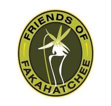 Friends of Fakahatchee logo
