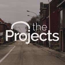 theProjects logo