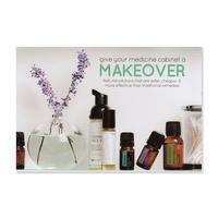 Natural Wellness with Essential Oils (Makeover your Medicine...
