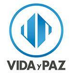 Ministerio Vida y Paz logo