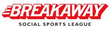 Breakaway Social Sports logo