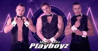 Yarmouth Ladies Night F/Playboyz - Fall Fantasy tour