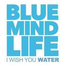 Blue Mind Life logo