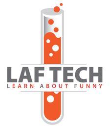 LAF Tech  logo