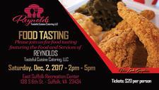 Reynolds Tasteful Cuisine Catering LLC  logo