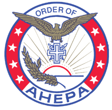 Arizona Hellenic Foundation logo