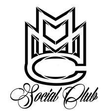 2100 Social Club logo