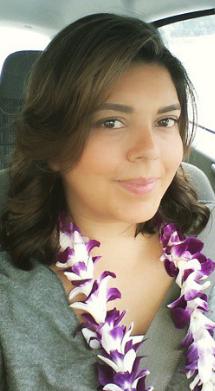 Brenda Martinez Ortiz  logo