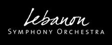 Lebanon Symphony Orchestra logo
