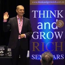 Amazon Education Seminars Sydney Melbourne Perth Brisbane Adelaide Australia | Zadel Property Education logo