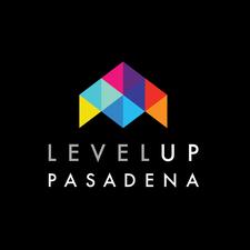 LevelUp Pasadena logo