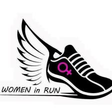 Women in Run Verona logo