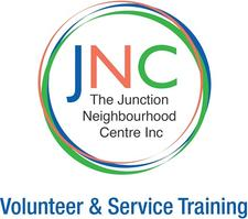 The Junction Neighbourhood Centre Inc. logo