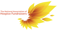 National Association of Hospice Fundraisers logo