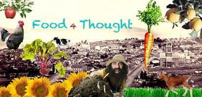Food 4 Thought - National Community Gardening Gathering