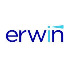 erwin, Inc. logo