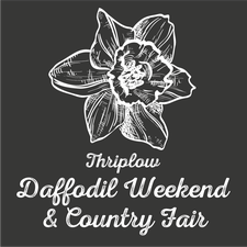 Thriplow Daffodil Weekend logo