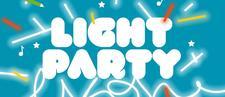 Mega Light Party logo