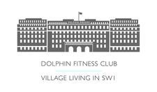 Dolphin Square, Fitness Club  logo