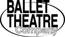 Ballet Theatre Company  logo