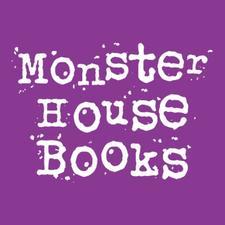 Monster House Books logo
