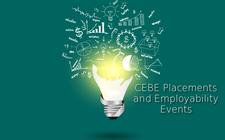 CEBE Employability Team logo
