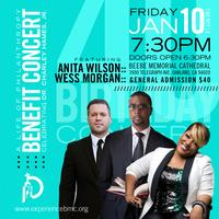 A Life of Philanthropy - Benefit Concert Celebrating...