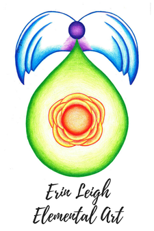 Erin Leigh logo