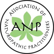 Association of Naturopathic Practitioners logo