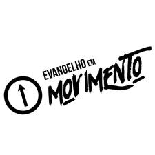 Evangelho em Movimento logo
