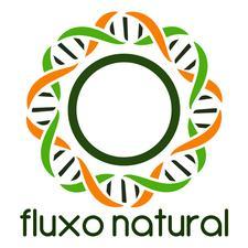 Fluxo Natural logo