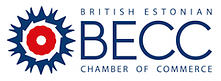 British Estonian Chamber of Commerce logo