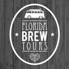 Florida Brew Tours logo