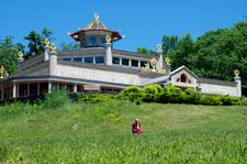 Kadampa Meditation Center New York logo