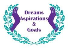 Dreams, Aspirations, & Goals logo