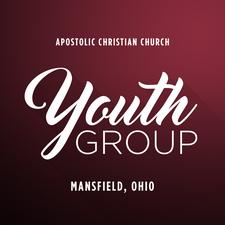 ACC Mansfield Youth Group logo