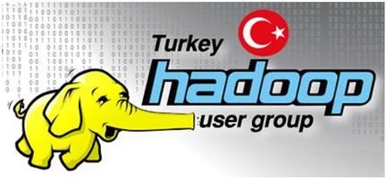 Türk Hadoop Kullanıcıları Toplantısı