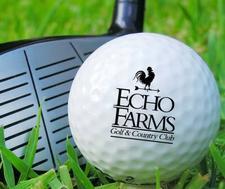 Echo Farms Residence Association logo