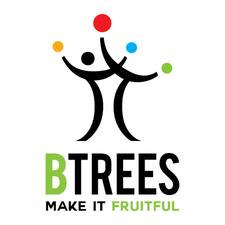 BTREES logo